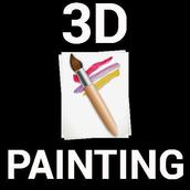3D Paint