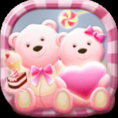 Honey Bear Theme For C Launcher